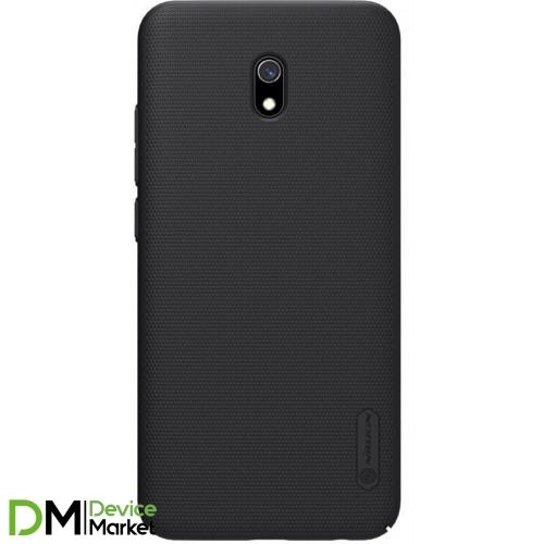 Чехол Nillkin Matte для Xiaomi Redmi 8A Black