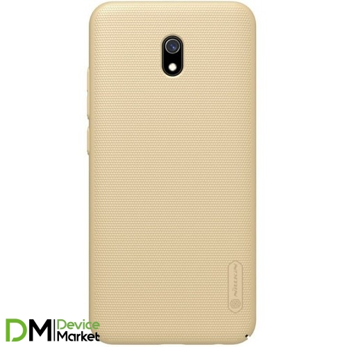 Чехол Nillkin Matte для Xiaomi Redmi 8A Gold