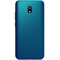 Чехол Nillkin Matte для Xiaomi Redmi 8A Blue