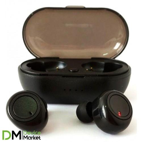 S-Music MyBuds EJ-101 Black