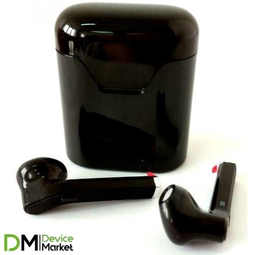 S-Music LinePods AJ-301 Black