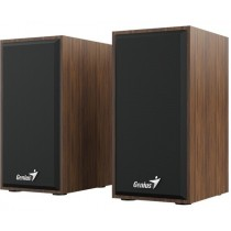 Genius SP-HF180 USB Wood