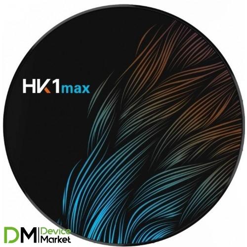 Smart TV  HK1 Max (4Gb/128Gb)