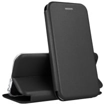 Чехол-книжка Samsung A205 Galaxy A20 Black