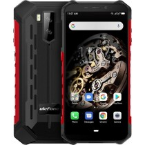Ulefone Armor X5 3/32GB Red UA