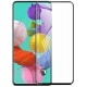 Защитное стекло Samsung Galaxy A51/M31s Black