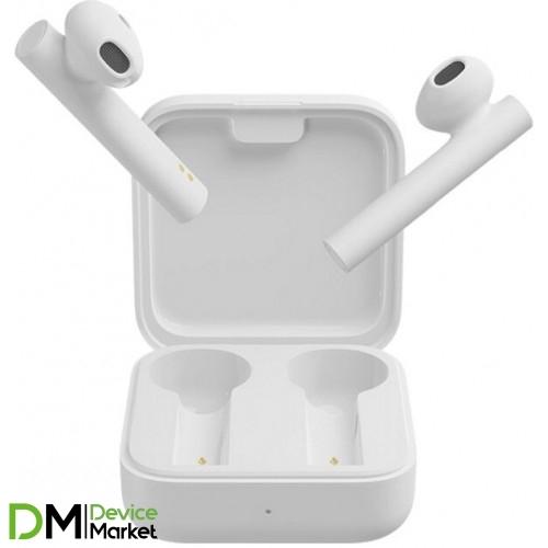 Xiaomi Mi Air 2 SE White