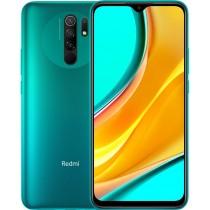 Xiaomi Redmi 9 4/64GB NFC Ocean Green Global