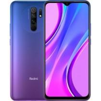 Xiaomi Redmi 9 4/64GB NFC Sunset Purple Global