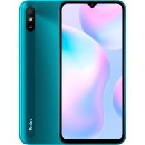 Xiaomi Redmi 9A 2/32GB Peacock Green Global UA