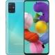Samsung Galaxy A51 SM-A515F 4/64GB Blue (SM-A515FZBUSEK) UA