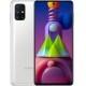 Samsung Galaxy M51 2020 M515F 6/128GB White (SM-M515FZWDSEK) UA