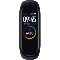 Фитнес-браслет Xiaomi Mi Smart Band 4 NFC Black