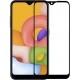 Защитное стекло Samsung A01 Core Black