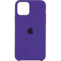 Silicone Case для iPhone 12 Pro Max Ultra Violet