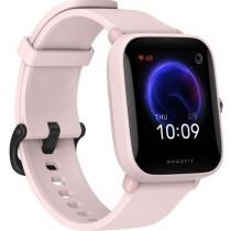 Смарт-часы Xiaomi Amazfit Bip U Pink