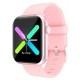 Смарт-часы Colmi P9 Pink