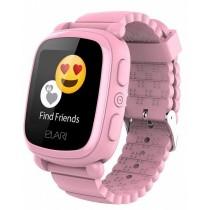 Cмарт-годинник Elari KidPhone 2 KP-2P Pink