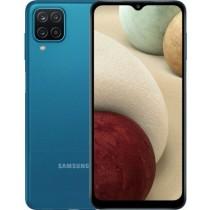 Смартфон Samsung Galaxy A12 3/32Gb Blue (SM-A125FZBUSEK) UA