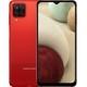 Смартфон Samsung Galaxy A12 3/32Gb Red (SM-A125FZRUSEK) UA