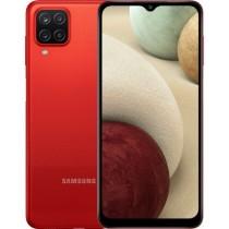 Смартфон Samsung Galaxy A12 4/64Gb Red (SM-A125FZRVSEK) UA