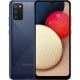 Смартфон Samsung Galaxy A02s 32Gb Blue (SM-A025FZBESEK) UA