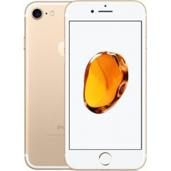 Apple iPhone 7 128Gb (золотой)