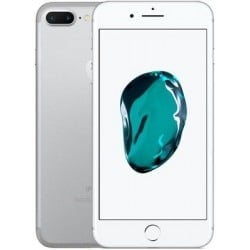 Apple iPhone 7 Plus 128Gb (серебристый)