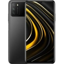 Смартфон Xiaomi Poco M3 4/128GB Power Black Global