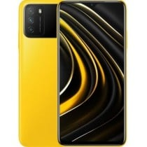 Смартфон Xiaomi Poco M3 4/128GB Poco Yellow Global