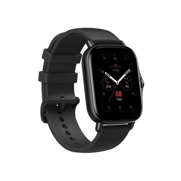 Смарт-часы Amazfit GTS 2 Midnight Black Global (Код товара:15624)