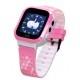 Смарт-часы Smart Baby Watch GM9 Pink