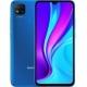 Смартфон Xiaomi Redmi 9C 2/32GB NFC Twilight Blue Global UA
