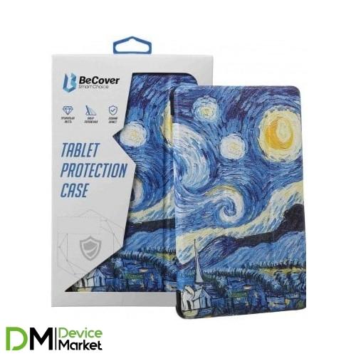 Чeхол-книжка BeCover для Samsung Galaxy Tab A7 10.4 T500 /T505 Night