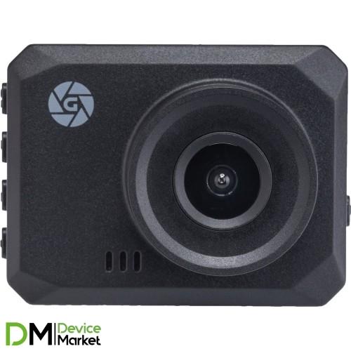 Видеорегистратор Globex GE-107