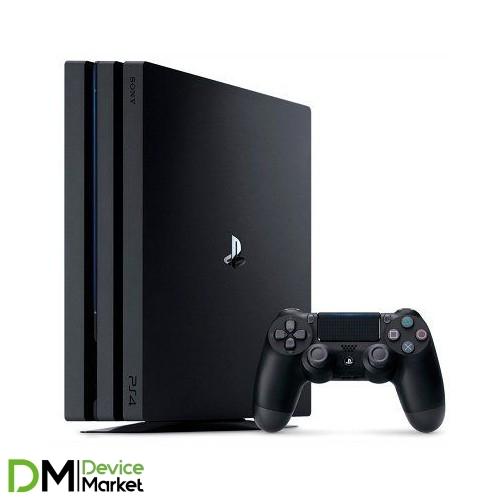 Sony Playstation 4 1TB Pro (Fortnite)