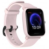 Смарт-часы Xiaomi Amazfit Bip U Pro Pink
