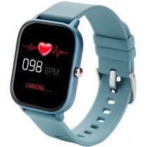 Умные часы Globex Smart Watch Me Blue