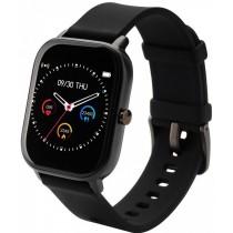 Умные часы Globex Smart Watch Me Black
