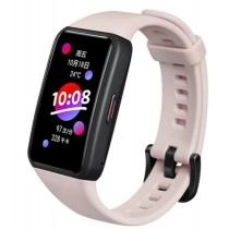 Фитнес-браслет Huawei Honor Band 6 Pink