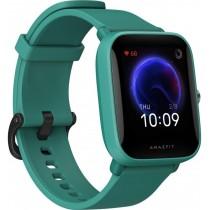 Смарт-часы Xiaomi Amazfit Bip U Pro Green