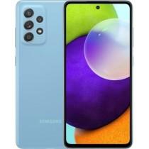 Смартфон Samsung Galaxy A52 4/128GB Blue (SM-A525FZBDSEK) UA