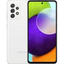 Смартфон Samsung Galaxy A52 4/128GB White (SM-A525FZWDSEK) UA