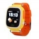 Smart Baby Watch Q90 Orange