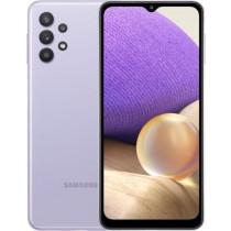 Смартфон Samsung Galaxy A32 4/128GB Violet (SM-A325FLVGSEK) UA
