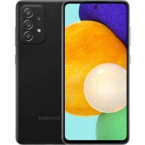 Смартфон Samsung Galaxy A72 6/128GB Black (SM-A725FZKDSEK) UA