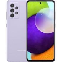 Смартфон Samsung Galaxy A72 6/128GB Violet (SM-A725FLVDSEK) UA