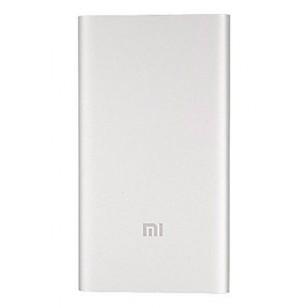 Xiaomi Mi Power Bank 5000mAh Silver