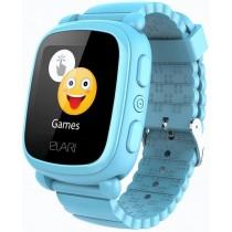 Смарт-часы Elari KidPhone 2 KP-2BL Blue