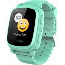 Смарт-часы Elari KidPhone 2 KP-2G Green